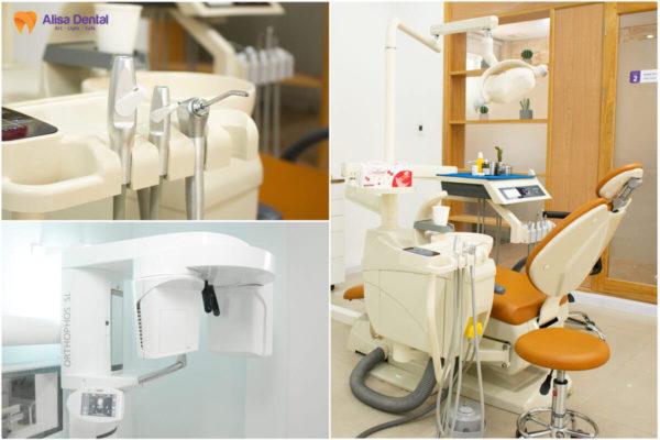 Niềng răng ở đâu TỐT, AN TOÀN & CHẤT LƯỢNG tại Hà Nội 2