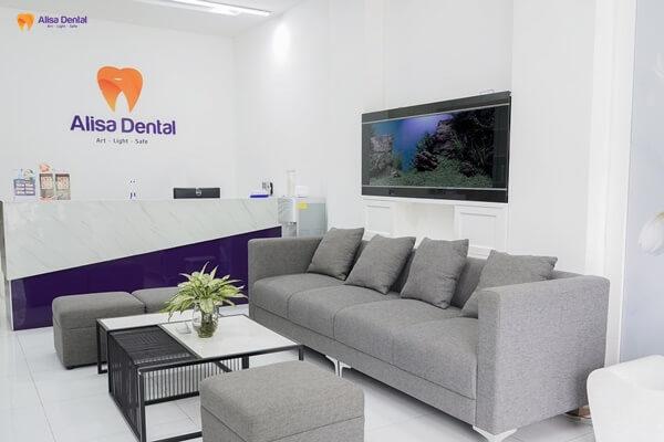 Alisa Dental - Địa chỉ nha khoa uy tín và tin cậy