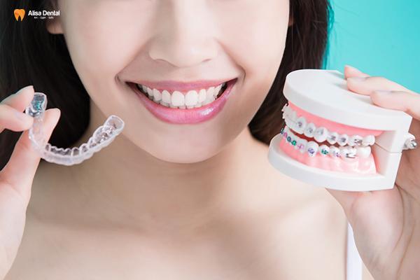 """Niềng Răng 1 Hàm - Giải pháp chỉnh nha """"hiệu quả và tiết kiệm"""" 3"""