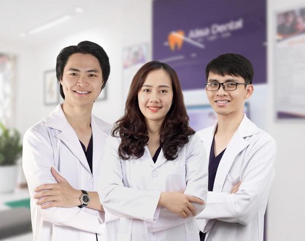 Niềng răng ở đâu TỐT, AN TOÀN & CHẤT LƯỢNG tại Hà Nội 4