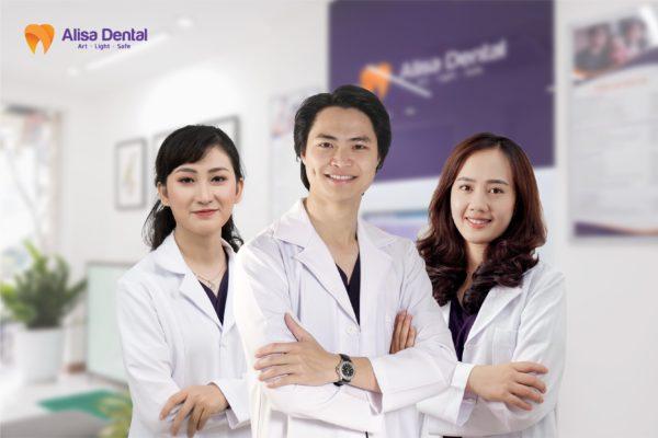 công nghệ trồng răng implant 4