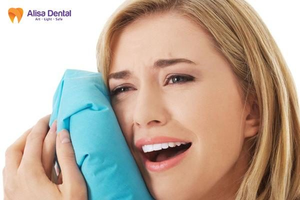 Cách chăm sóc răng sứ 5