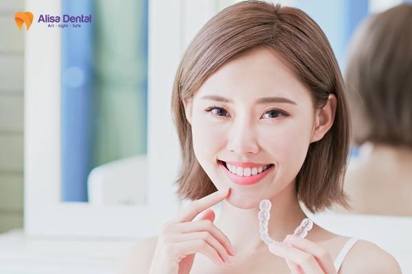 cách chữa răng vẩu tại nhà 3