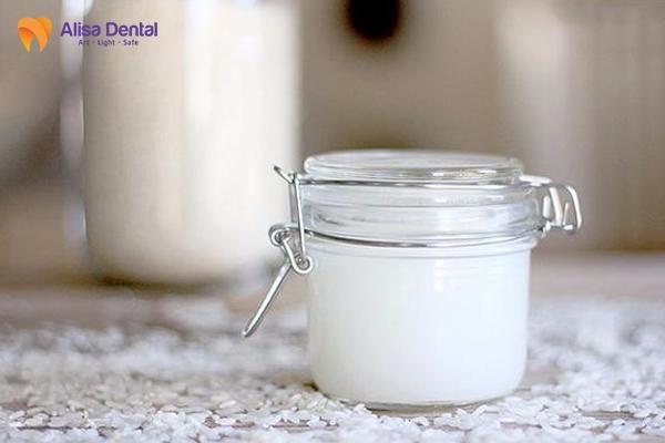 Mẹo làm trắng răng trong 5 phút 3