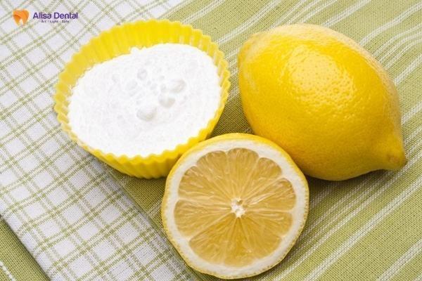 Cách làm trắng răng tại nhà bằng muối 4