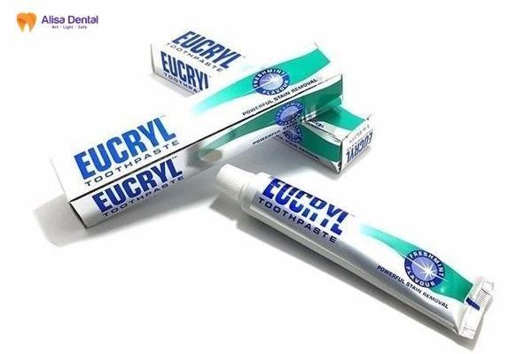 kem tẩy trắng răng 2