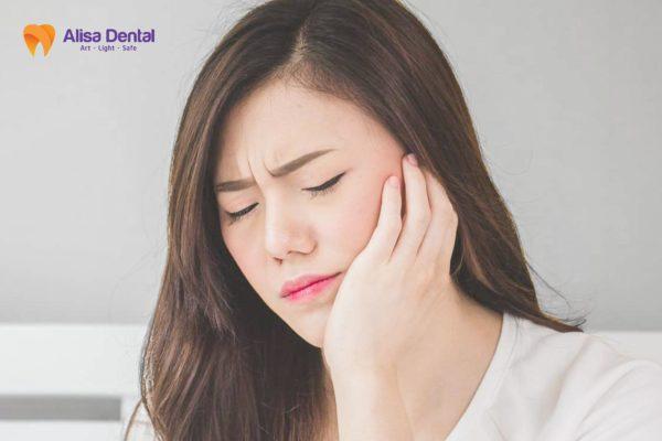 Mất răng có ảnh hưởng gì không 3