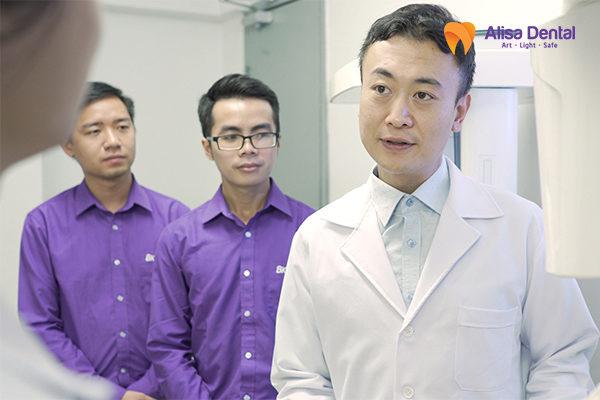 Chuyển giao công nghệ implant 8