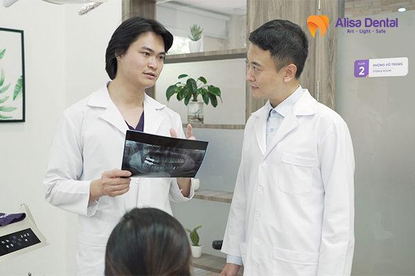 Chuyển giao công nghệ implant 6