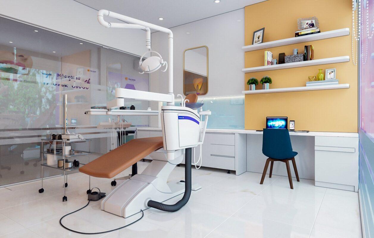 Ảnh phòng khám Alisa - Tất tần tật về trồng răng implant